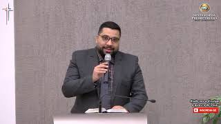 O perigo da idolatria, um alerta para esta geração - Juízes 17,18 - Pr. Tiago Lang 21-06-2020