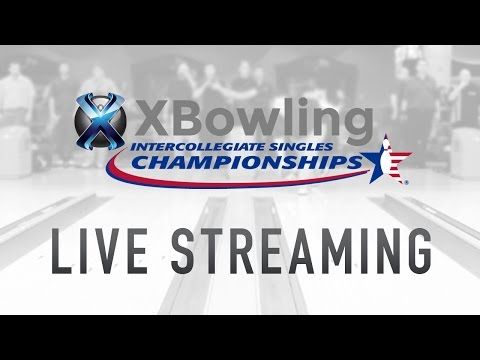 2015 Intercollegiate Singles Championships - Match Play