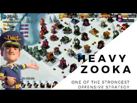 Take Advantage Of Heavy Zooka - watch These video clip Tips