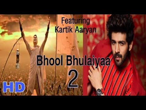 Bhool Bhulaiyaa 2 Movie | Trailer | Teaser | Akshay Kumar, Kartik Aaryan Finalised Mp3