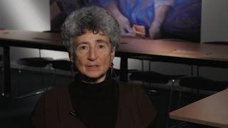 Karen Messing, Professor Emeritus, Université du Québec à Montreal