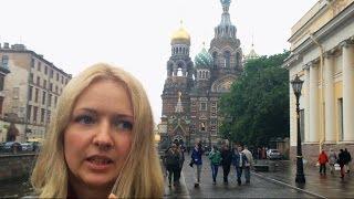 Санкт-Петербург: красивые девушки, самая большая проблема русских, обман в Duty Free.