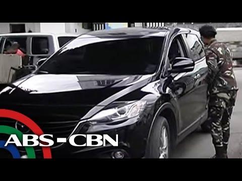 TV Patrol: Kalsada sa Camp Aguinaldo, bubuksan para sa mga motorista