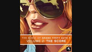 GTA V: The Score - Rich Man