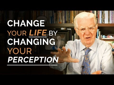 How Do You Look at What You're Capable of Doing?   Bob Proctor