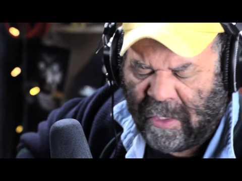 Otis Taylor - 'Be My Frankenstein' ::: Second Story Garage