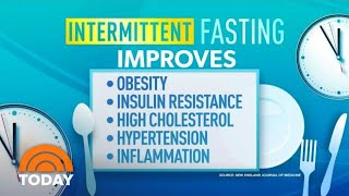 Intermittent Fasting May Hąve Health Benefits Beyond Weight Loss | TODAY