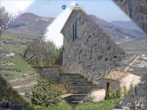 property-for-sale-in-molise---villa-of-stones-with-land-in-trivento