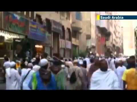May 2014 Breaking News IRAN & SYRIA - SAUDI ARABIA ready to act alone