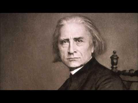 Jenő Jandó - F. Liszt: Valée d'Obermann