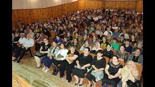 Ежегодное педагогическое августовское совещание было проведено в Кайтагском районе
