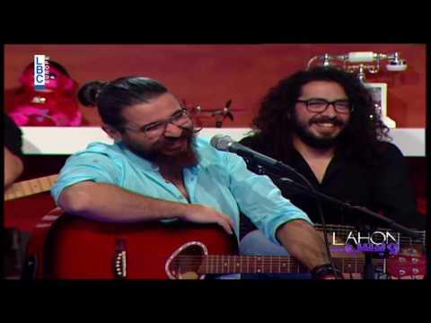 Lahon W Bass   Episode 30   مشاهدات التلفزيون future, mtv