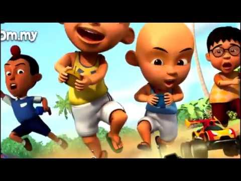 Abang Tukang Bakso (Lagu Kesenangan Anak)