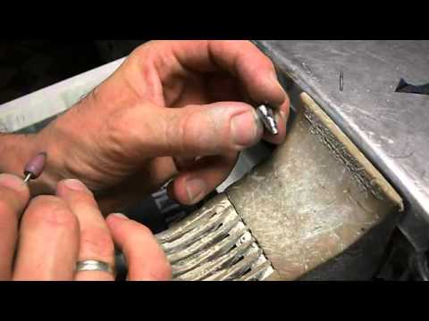 Quasar Dental Equipment - gommini lucidanti diamantati testati dal Sig. Ferragina video 1