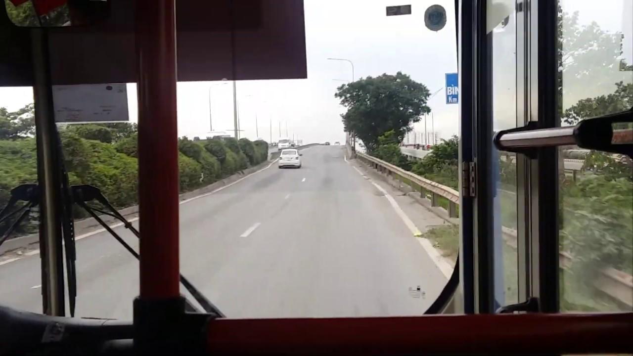 Cầu Bình Phước quận 12 – Xe buýt 33( BX An Sương- Suối Tiên- ĐH Quốc Gia)