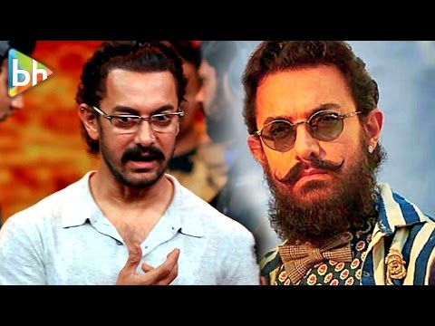 Thugs Of Hindostan Is Not Inspired By Pirates Of Caribbean | Aamir Khan