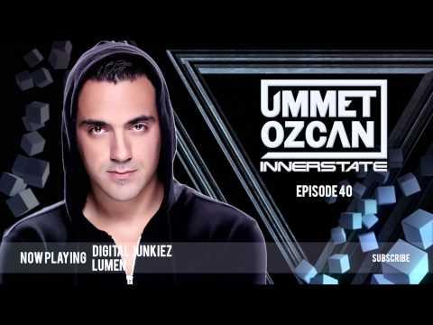 Ummet Ozcan Presents Innerstate EP 40