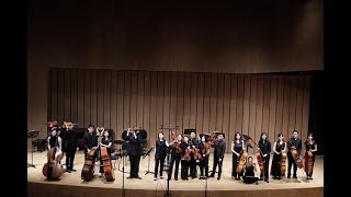 Camerata Taiwan | Su-Han Yang | 2019 Highlight
