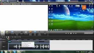 як зробити відео в програмі camtasia studio 7