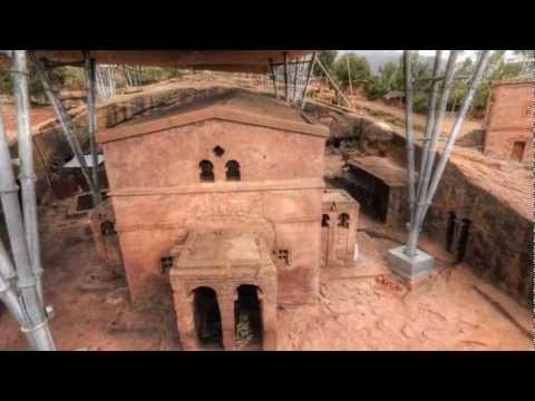 3D Animation of African Heritage Sites documented by the Zamani Project (University of Cape Town)