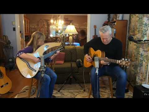 Eleanor Rigby l Tommy Emmanuel with Muriel Anderson