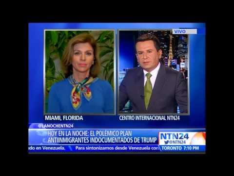 """""""Rechazando y tratando mal al hispano, Trump no merece ser el candidato del partido republicano"""""""