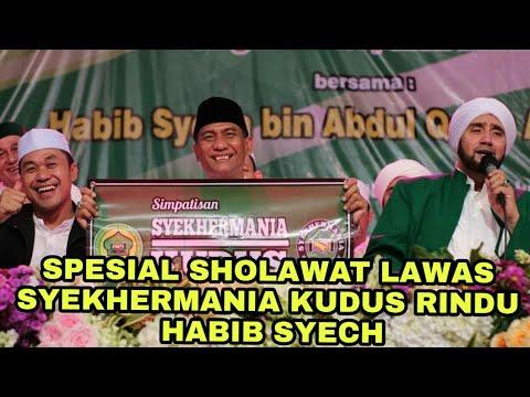 Live Habib Syech Bin Aa Kudus Bersholawat Full Sholawat Lawas