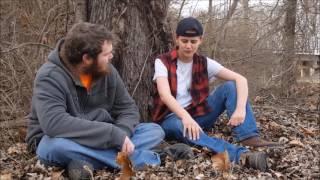 PUNKS - SWALLOWING STONES TRAILER | dinocomp