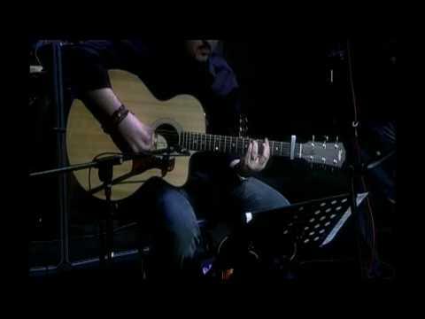IGUANA TANGO - Te Esperare (En vivo y coleando)