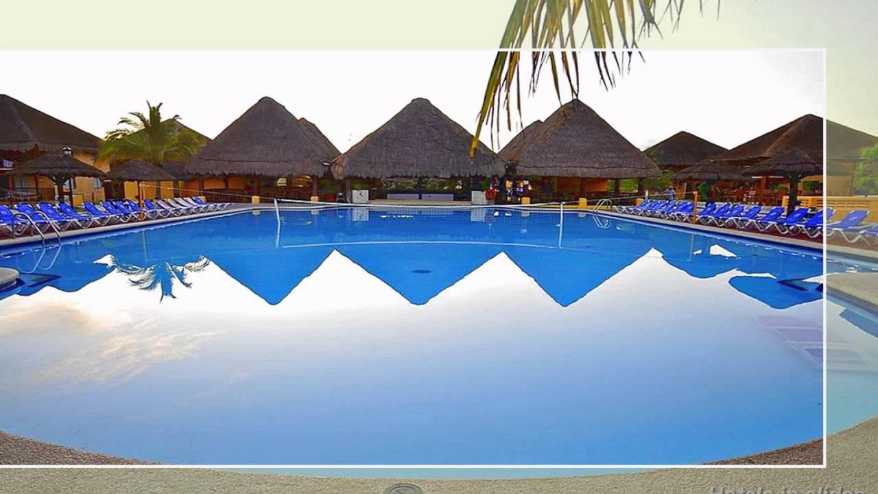 Allegro Cozumel All Inclusive Hotel Allegro Cozumel Resort All Inclusive Cozumel Quintana Roo