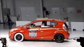 Краш-Тесты (Iihs)/Crash Tests (Iihs) 2013-Part 2.4