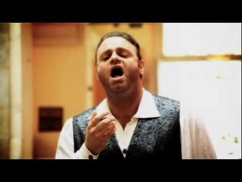 "Watch Joseph Calleja Sing ""E Lucevan Le Stelle"" From Tosca"