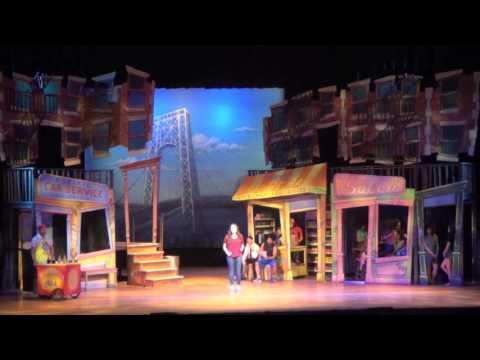 In The Heights - Northside Black Masque Theatre - Denver, Colorado