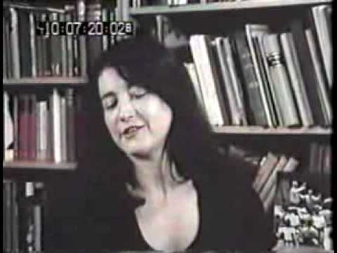Martha Argerich/Charles Groves interview snippet