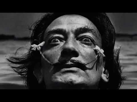 Eungenio Salvador Dali - Mecano (English subtitles)