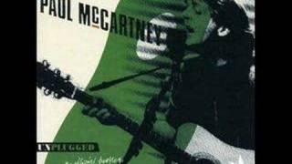 Paul McCartney - San Franciso Bay Blues