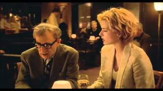 "Escena Woody Allen & Tea Leoni  ""Un final made in Hollywood"""