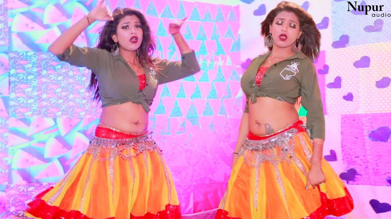 रानी का एक और जोरदार धमाका -Pawan Singh के गाने पर रानी ने किया जबरदस्त डांस - तोड़ दिया सभी रिकॉर्ड