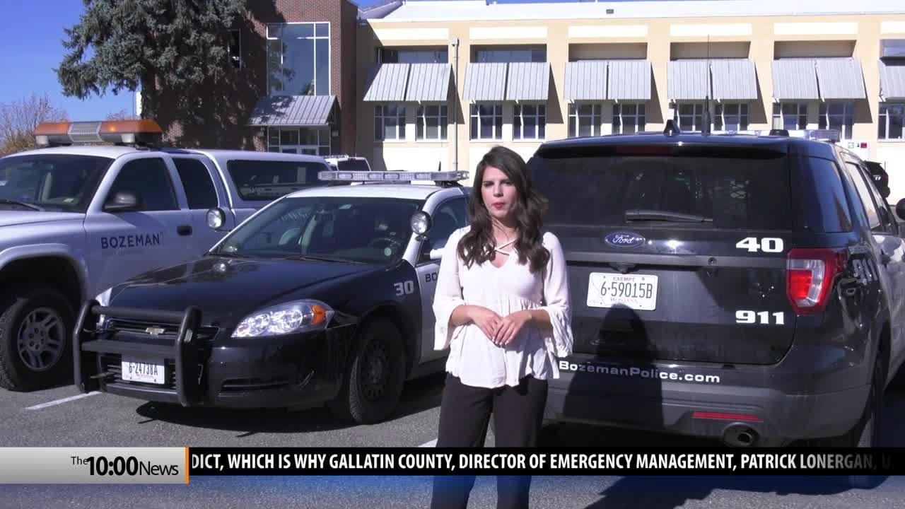 County Commissioner Speaks Out On The Proposed Bozeman Public Safety Center