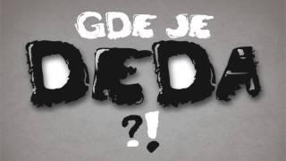 Deda - 05. NIKAD SAM ft. Furio Đunta (prod. by LUXONEE)
