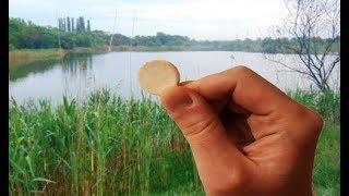 Таблетка для рыбалки ЧУДО АКТИВАТОР КЛЁВА СУПЕР АТТРАКТАНТ FACE PALM Обзор