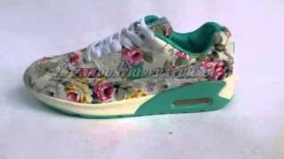Sepatu Nike cwok dan cwek