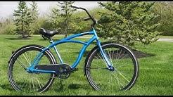 "26"" Cruiser Bike  -  Huffy Good Vibrations™ Bicycle"