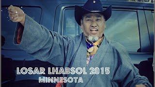 LOSAR LHABSOL 2015 MINNESOTA