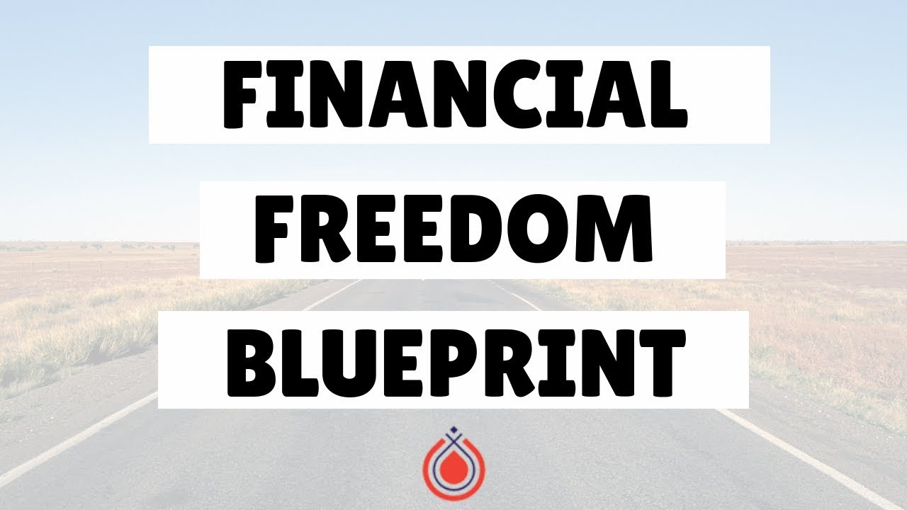 Do THIS To Create Financial Freedom Step-By-Step