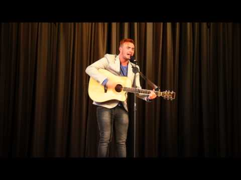 James Sheridan - Impossible (James Arthur Cover)