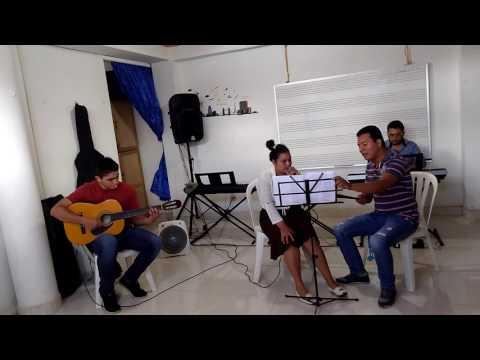 FUNACSEP. Escuela de Música (ensayo - en cambio no)