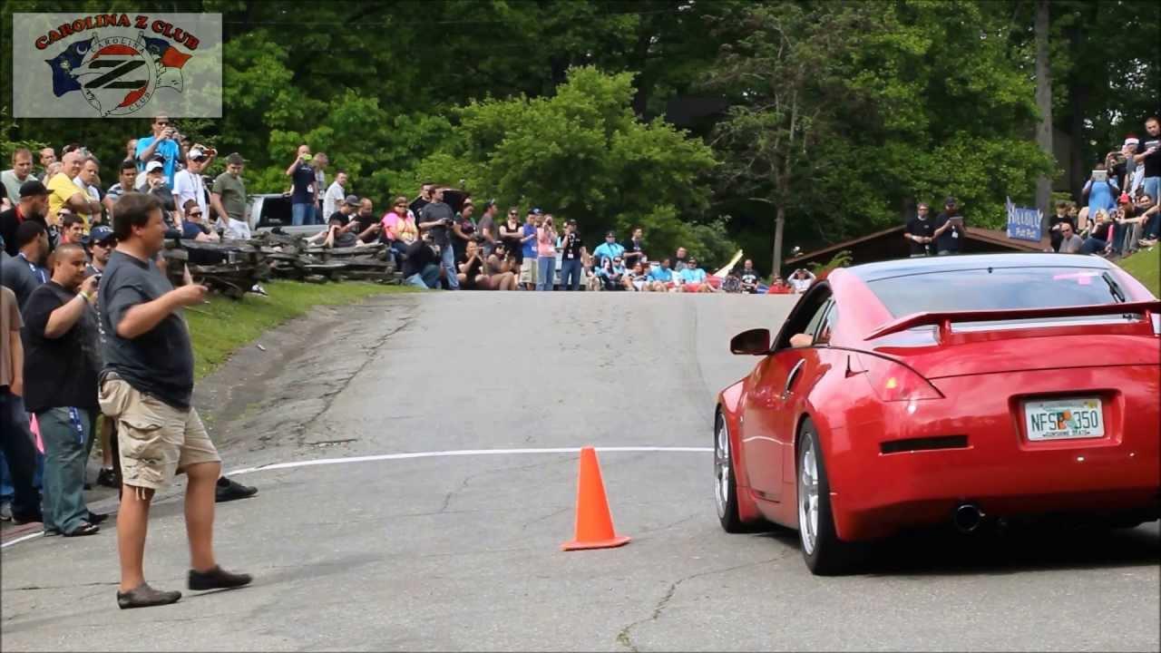 Bald Hill Car Show
