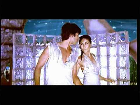 Shabe Firaq (Aaya Re) - Remix [Full Song] | Chup Chup Ke