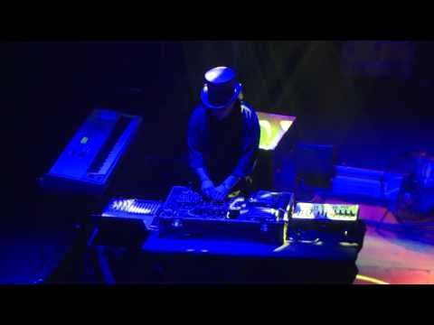 """BoomBox - """"Lost Ya"""" Live at The Riverside Theater - Milwaukee, WI - 11/2/2013"""